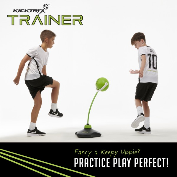 KickTrix® Trainer