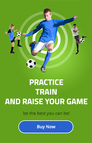 Practice train and raise your game